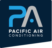Pacific Air Logo